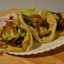 Street Tacos In Long Beach Ca