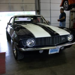 Cars That Start With C >> C J S Classic And Muscle Cars 26 Photos Auto Customization