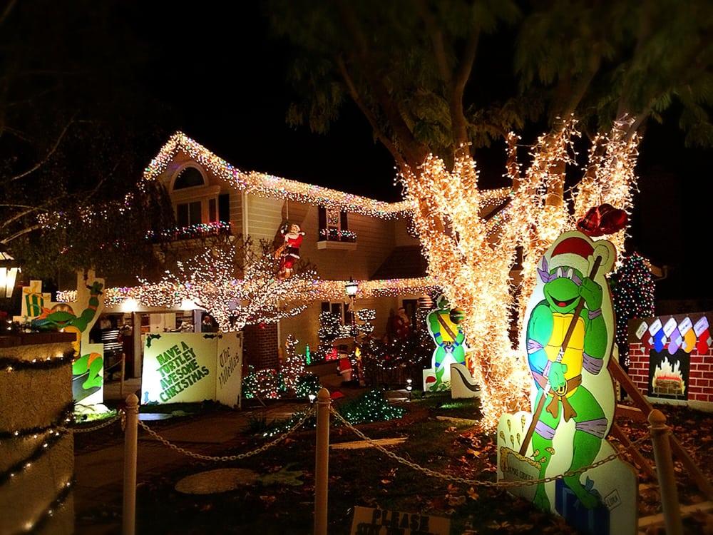 Christmas Lights Photos In Rancho Cucamonga 2020 Christmas Lights In Rancho Cucamonga 2020 | Esqgwy.mirnewyear.site
