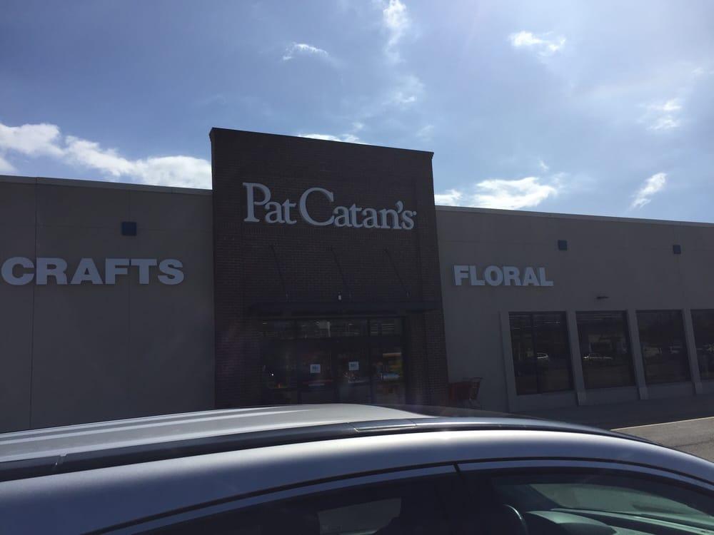 Pat Catan's: 159 S Sandusky St, Delaware, OH