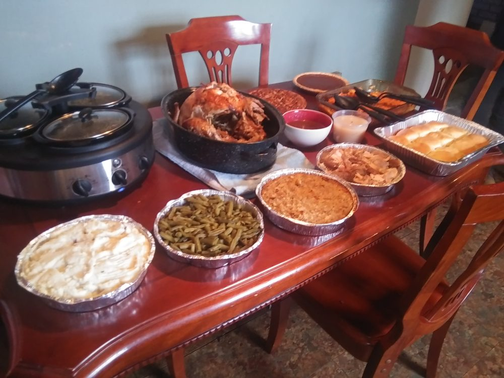 Grade-A Catering: 1570 Brown Ave, Cookeville, TN