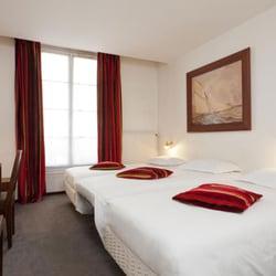 Hotel Grand Du Helder Lyon