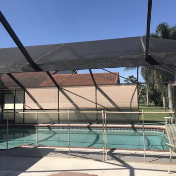Photo Of Baby Guard Pool Fence Company C Springs Fl United States