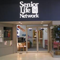Senior life network enid ok