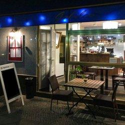 Photo Of Galilee Restaurant Berlin Germany