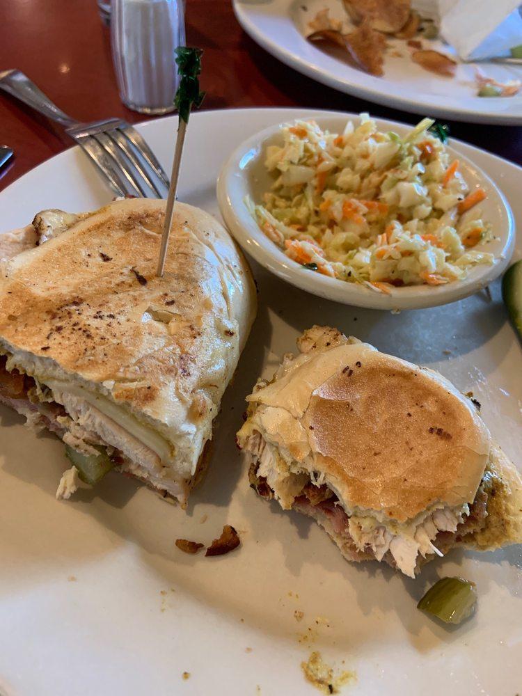 Chef's Cornerstone Cafe: 149 Riverwalk Blvd, Ridgeland, SC