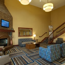 Photo Of Holiday Inn Express Suites Canyon Tx United States