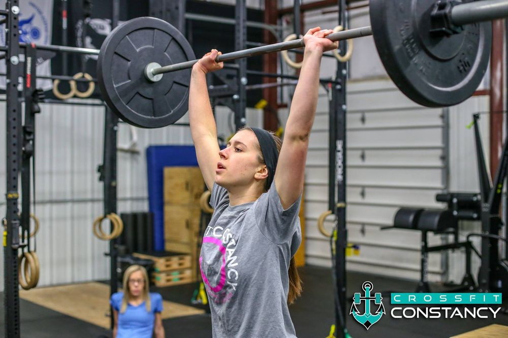 Constancy Fitness: 279 N Industrial Dr, Bradley, IL