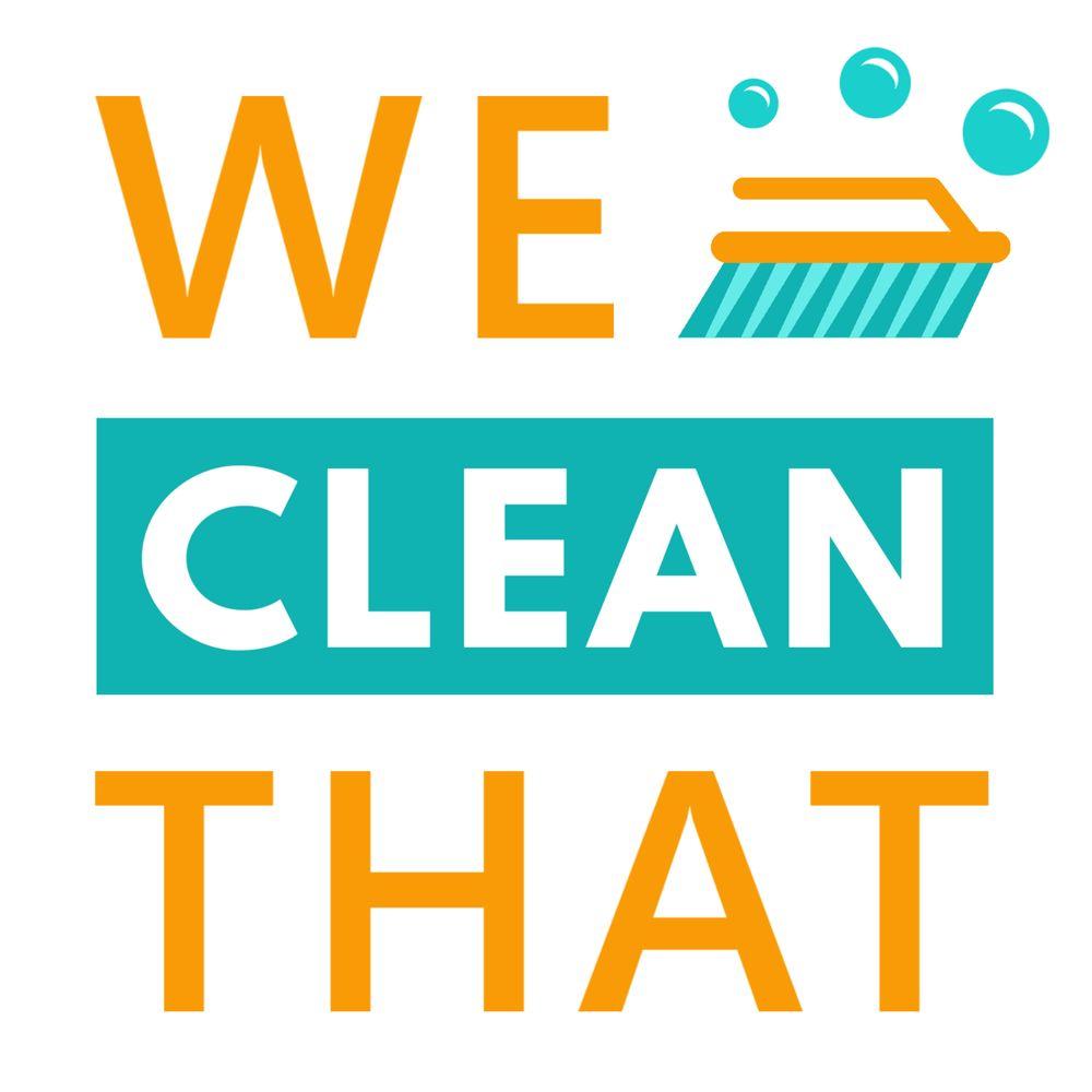 We Clean That: Lansing, IL