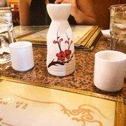Perfect ... Photo Of Seoul Garden Restaurant   Raleigh, NC, United States. Hot Sake