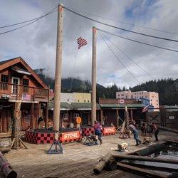 cfc52d0d9e03 Great Alaskan Lumberjack Show - 143 Photos   93 Reviews - Performing ...