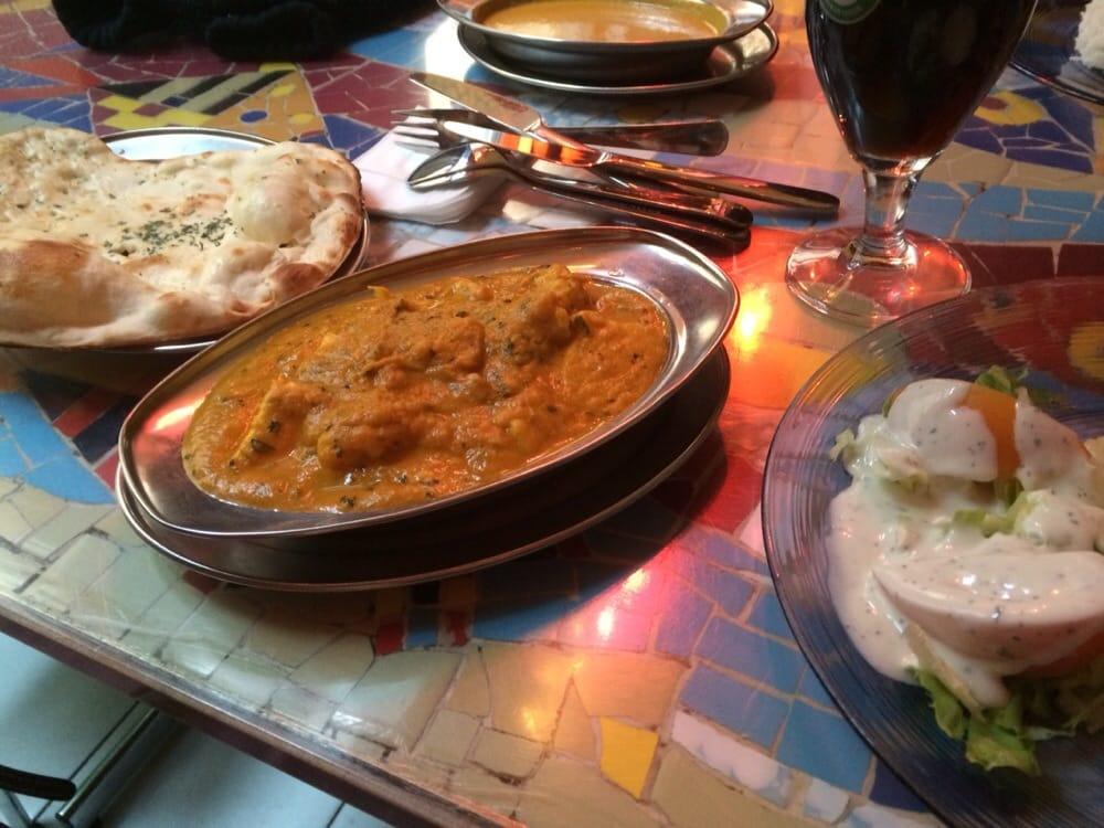 recensioner indisk creampie nära Stockholm