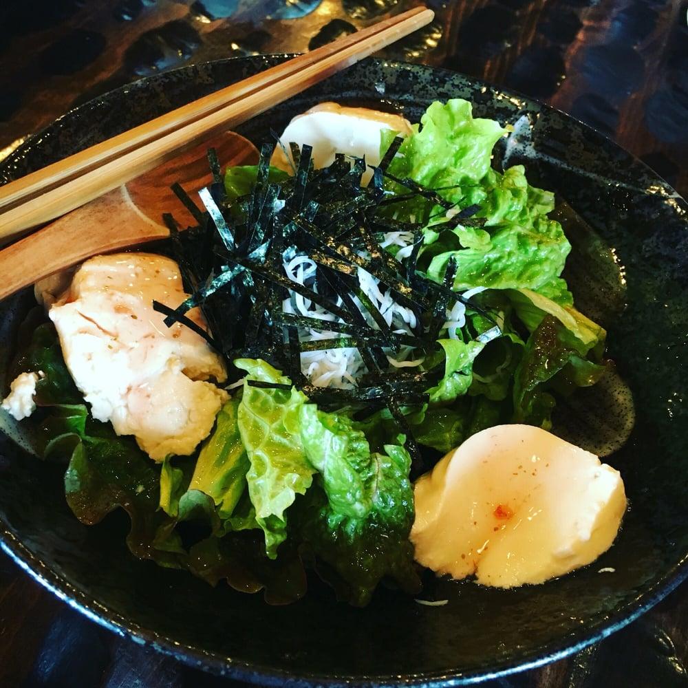 Sushi Gonpachi Shibuya