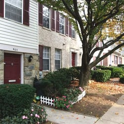 Photo Of Scarborough Square Apartments   Rockville, MD, United States.  Community