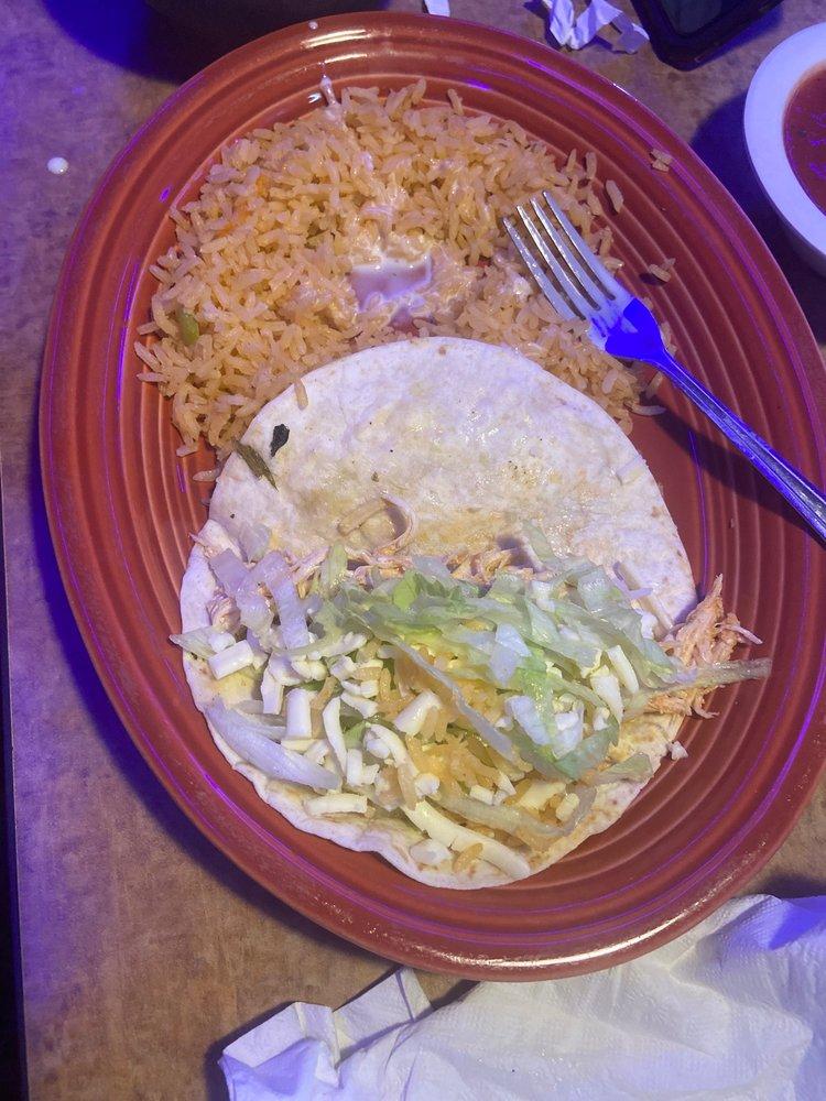 Sabor Latino Grill: 3191 Lancaster Hwy, Richburg, SC