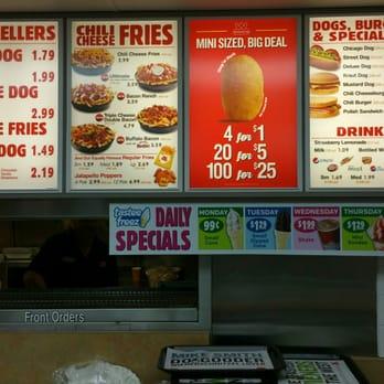 Wienerschnitzel 48 Fotos 49 Beiträge Fast Food 4501 Jamboree