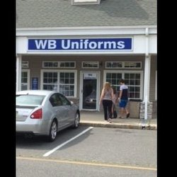 Photo of WB Uniforms - Toms River, NJ, United States