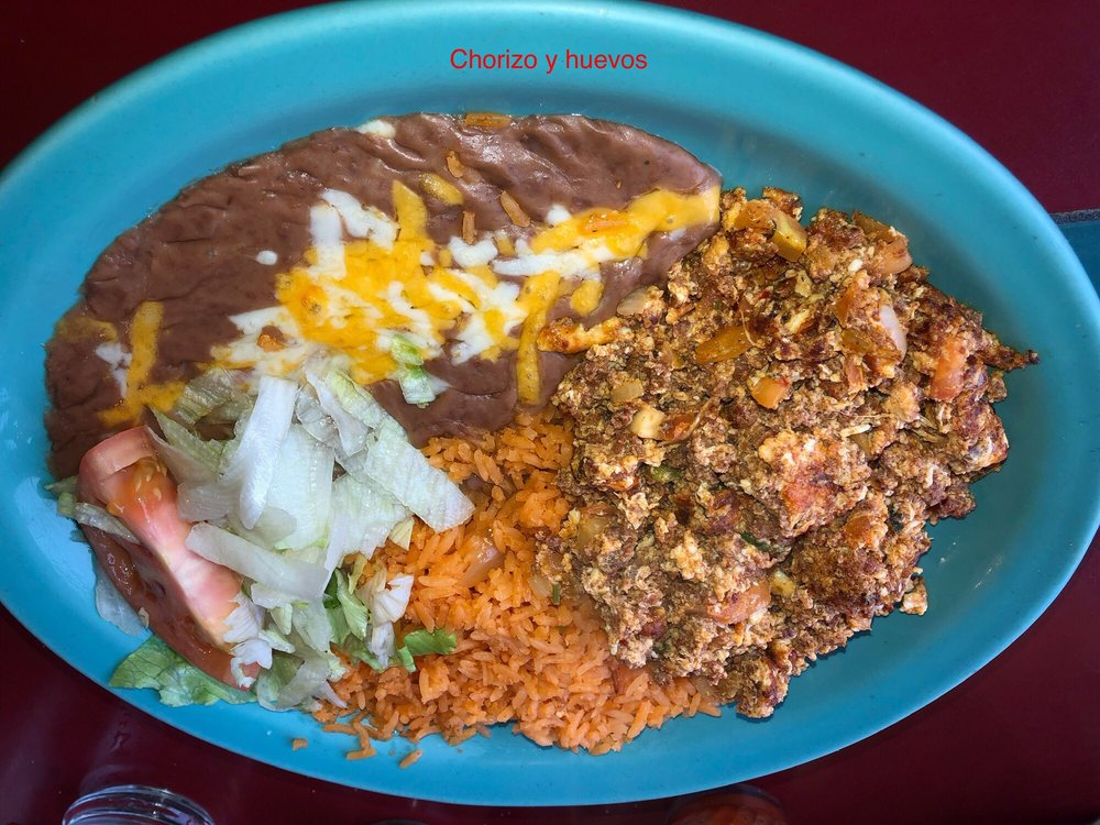 El Rancho Viejo: 19 W Main St, Battle Ground, WA