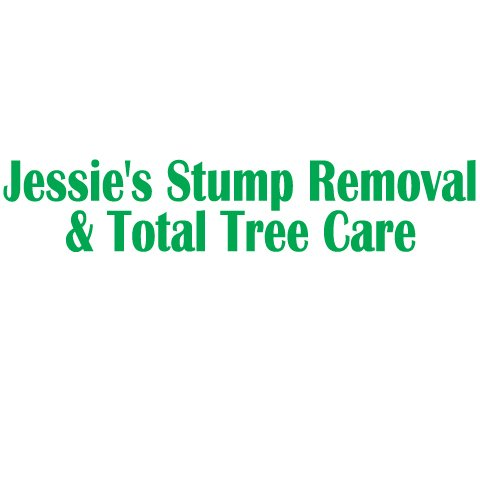 Jessie's Stump Removal & Total Tree Care: Beech Grove, IN