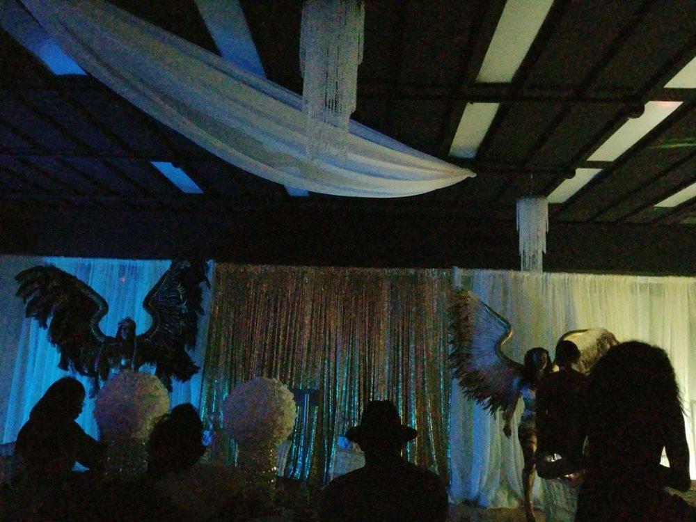 OE Event Space: 13124 W Dixie Hwy, North Miami, FL