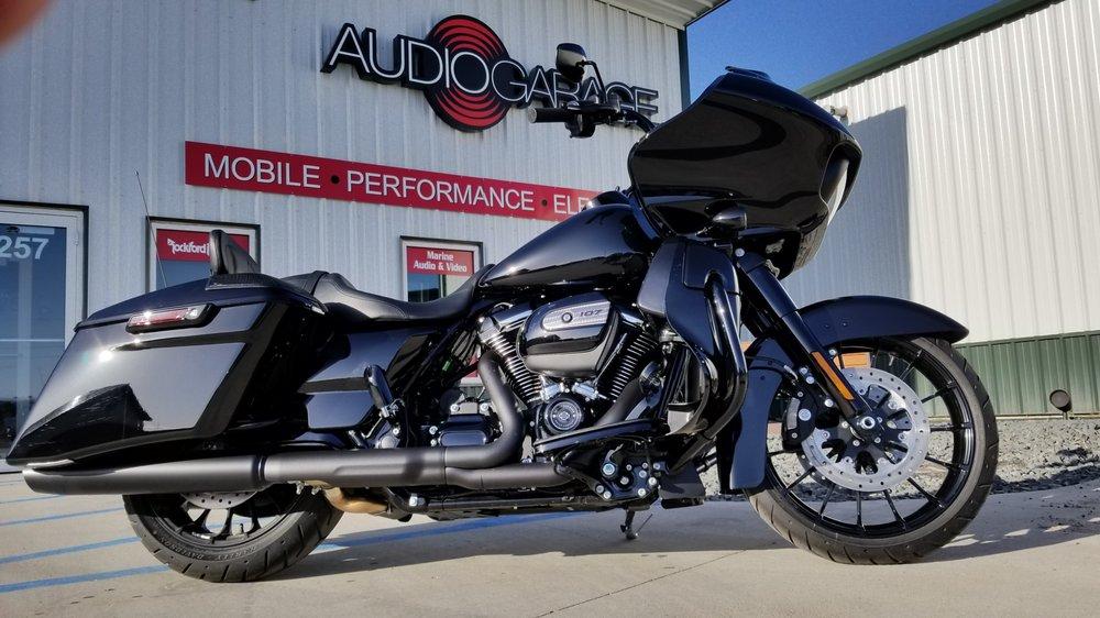 Audio Garage: 5257 51st Ave S, Fargo, ND