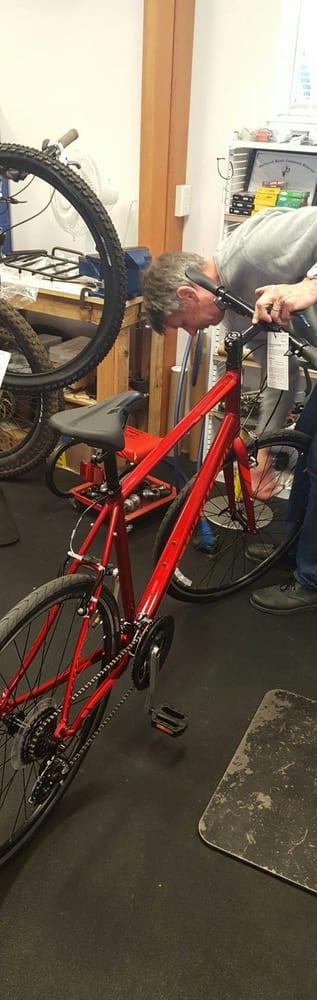 Photo of South Coast Bicycles: Bandon, OR