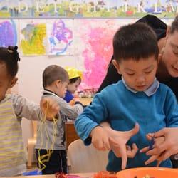 Photo Of Trinity Preschool New York Ny United States Sometimes A Helping