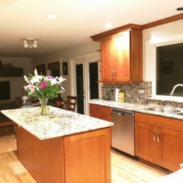 Photo Of GS Building Supply   Seattle, WA, United States. New Kitchen From