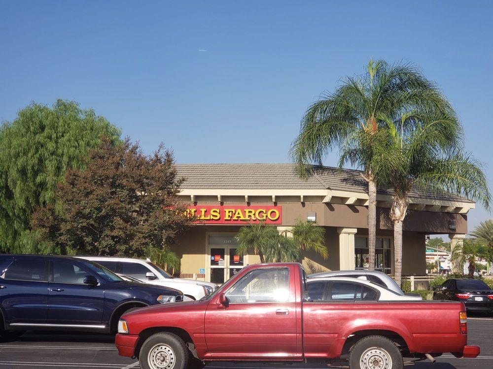 Wells Fargo Bank: 3289 Grand Ave, Chino Hills, CA