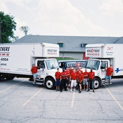 here to there movers 35 reviews movers 4445 old roberts rd columbus oh phone number yelp. Black Bedroom Furniture Sets. Home Design Ideas