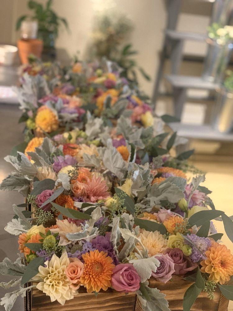 Moments Flower Shop: 575 Monterey St, Hollister, CA