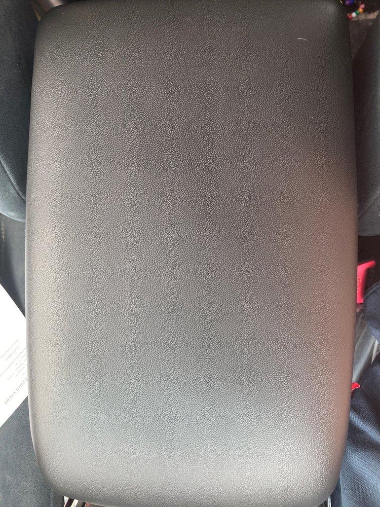 Osner Upholstery: 111 E Spring, Conway Springs, KS