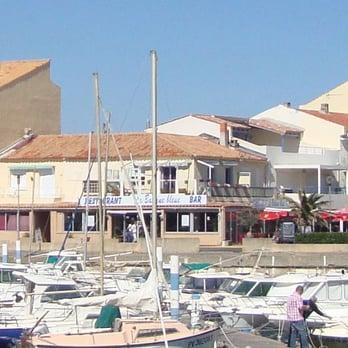 La baleine bleue fruits de mer 3 place du port saint - Restaurant du port st pierre de boeuf ...
