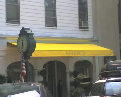 High Quality Photo Of Acme Awning Company   Bronx, NY, United States. Retractable Awning  Greenwich