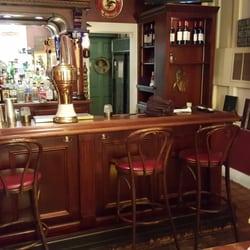 Photo Of Hotel Strasburg Restaurant Va United States Bar
