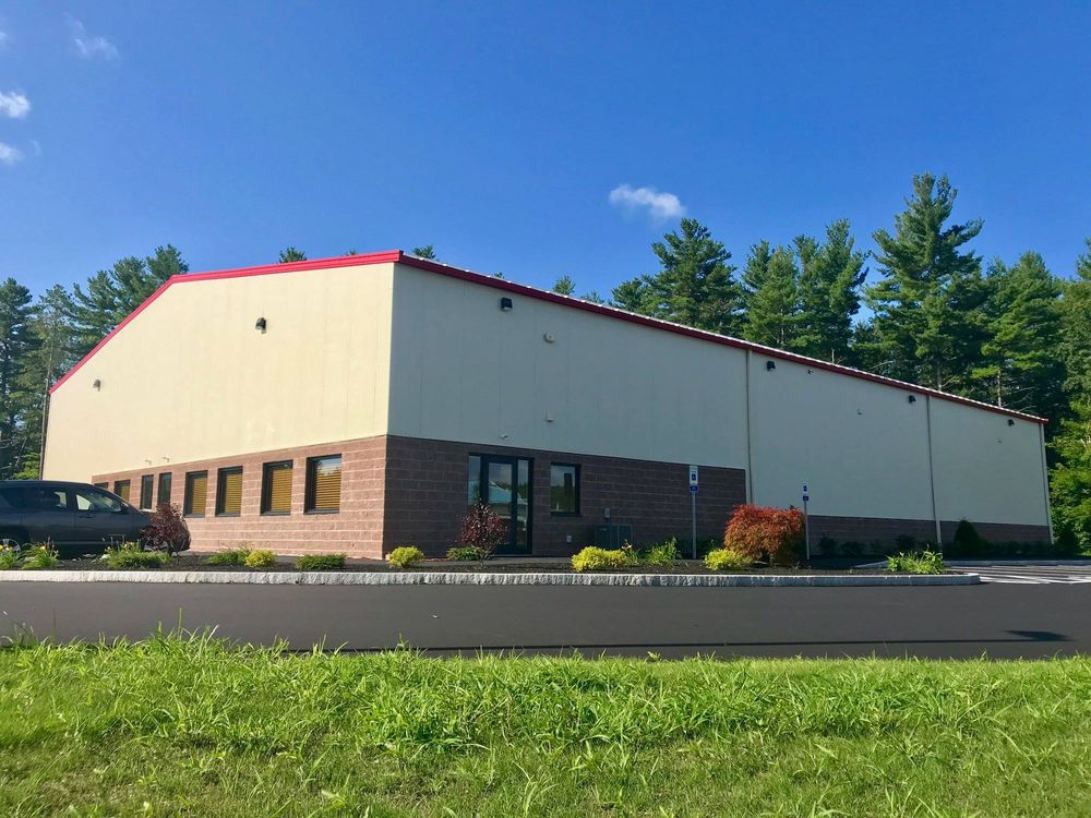 SERVPRO of Concord: 6 Tallwood Dr, Bow, NH