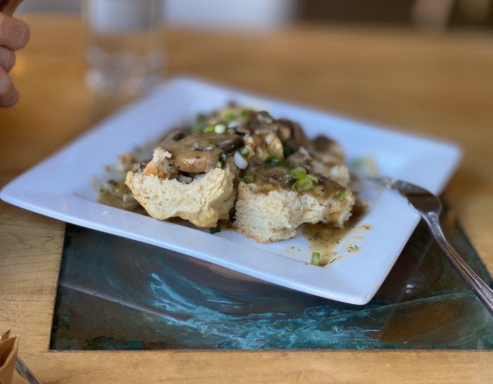 Social Spots from Leaf Vegetarian Restaurant