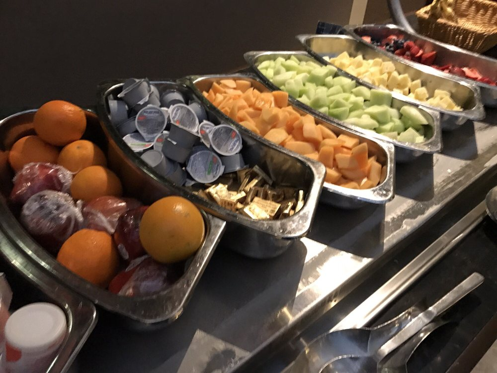 Outstanding Sweet Fruits Breakfast Buffet You Have To Pay For Yelp Download Free Architecture Designs Lectubocepmadebymaigaardcom