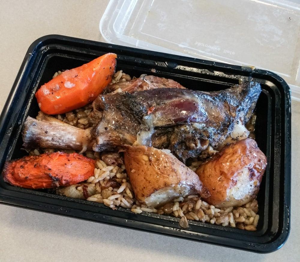 Arabi Mideterranean Cuisine