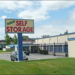 Charmant Photo Of Dublin Self Storage   Dublin, CA, United States