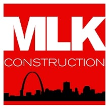 MLK Construction: 1215 S Jefferson Ave, Saint Louis, MO
