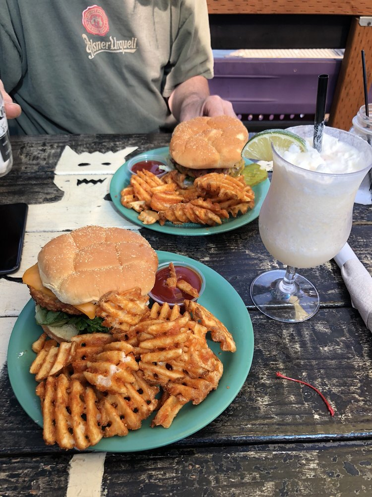 The Puffin Cafe: 14 S A St, Washougal, WA