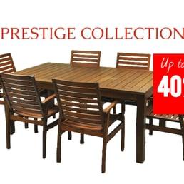 Prestige Patio Furniture premium patio furniture - 28 photos - furniture shops - 30 maddox
