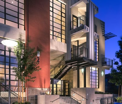 Photo Of Markethouse Lofts San Jose Ca United States