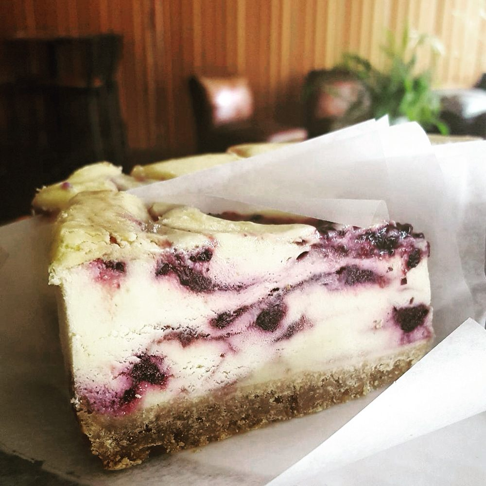 Taste By Unc's Cheesecakes: 715 Main St, Osage, IA