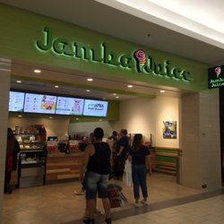 6 Jamba Juice