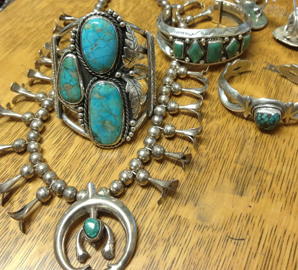 Terra Stones Jewelry 951 Commercial St Astoria Or Phone Number Yelp