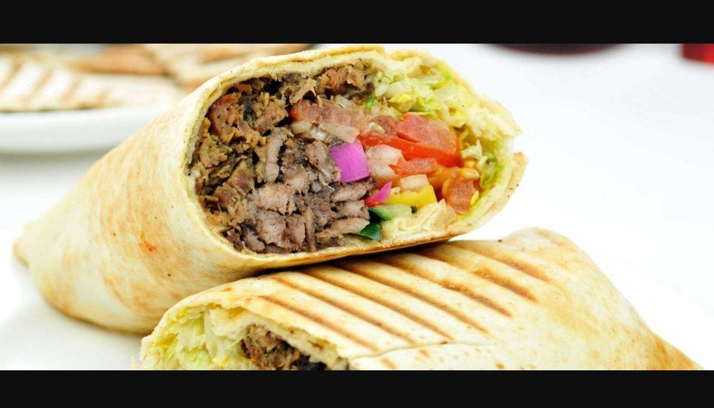 King Kebab: 370 W Court St, San Bernardino, CA