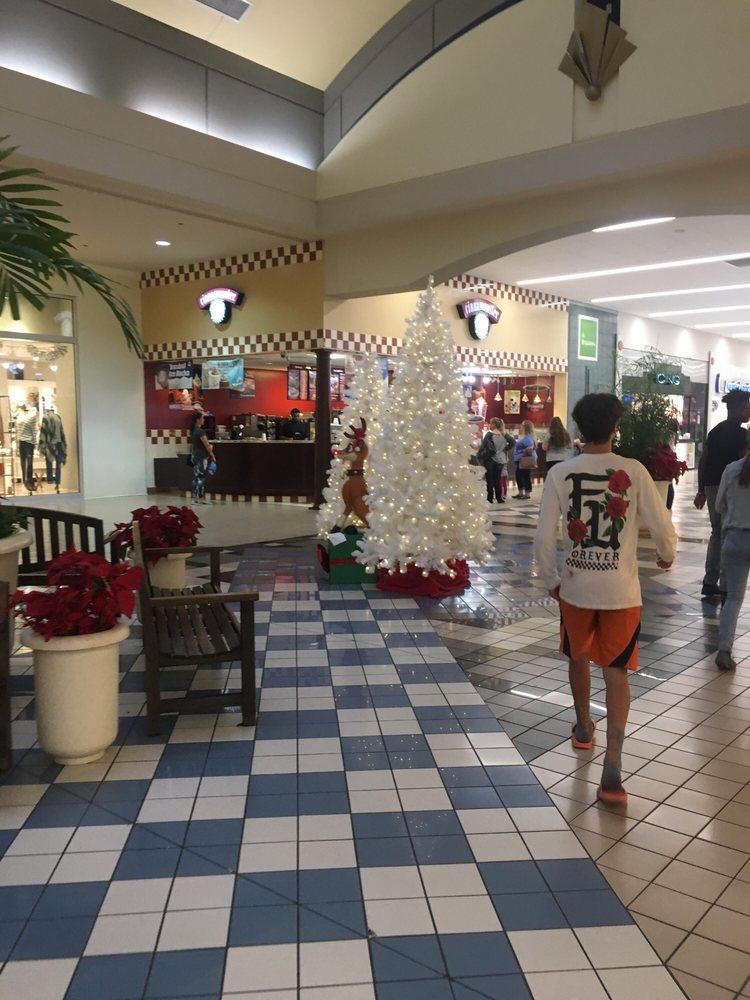 Southland Mall Shopping Center: 5953 W Park Ave Ofc, Houma, LA