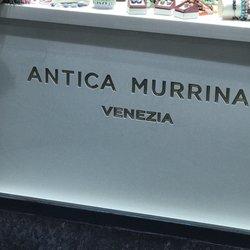 Antica Murrina Veneziana - Jewelry - Via Cesare Battisti, 7 ...